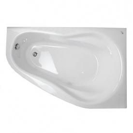 Ванна акриловая MELANCHOLIA 150x100 см SX