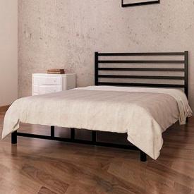 Ліжко GoodsMetall в стилі LOFT К15