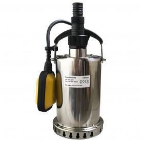 Насос дренажный Optima Q40052R 0,4 кВт для чистой воды нерж