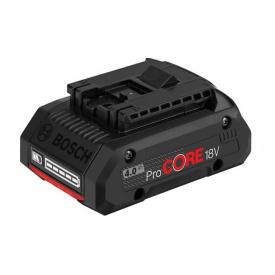 Аккумулятор Bosch ProCore 1.600.A01.6GB 18V 4 Ah