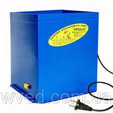 Зернодробилка Хрюша электрическая 350 кг/ч