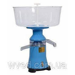 Сепаратор-відокремлювач вершків Мотор Січ -100 -19 поліпропіленовий