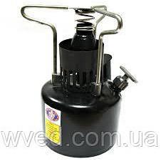 Примус туристичний паяльна лампа 1 л ПЛ-4