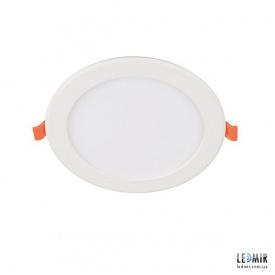 Светодиодный светильник Kanlux SP Круг 12W-3000K белый