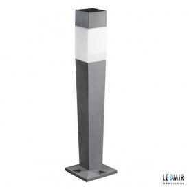 Накладной светильник Kanlux INVO OP 107-L-GR GU10, серый