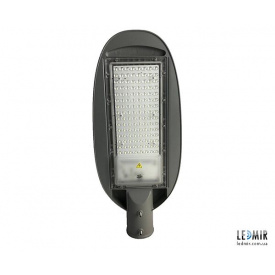 Уличный светодиодный светильник LightProm GERENS 100W-6000K