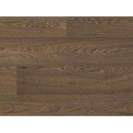 Комерційний лінолеум Polyflor Wood Fx Acoustix PuR Oak Smoked 3150
