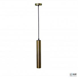 Потолочный подвесной светильник NL 3522 BN бронза