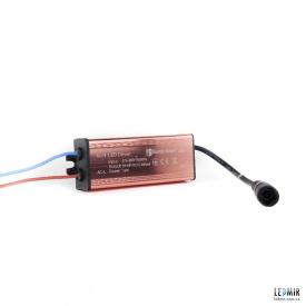 Драйвер для светодиодного светильника ElectroHouse 36W