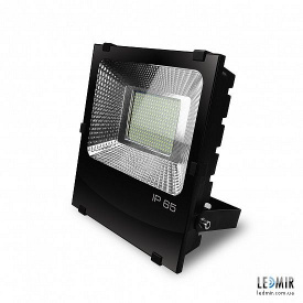Светодиодный прожектор Eurolamp SMD FLR-150W-6500K