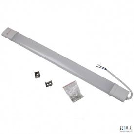 Светодиодный светильник ElectroHouse ПВЗ 20W-6500K Slim