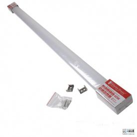 Светодиодный светильник ElectroHouse ПВЗ 40W-6500K Slim