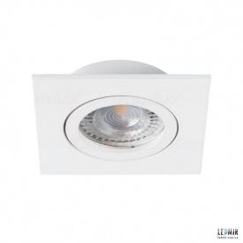 Светодиодный светильник Kanlux Dalla CT-DTL50-W MR16 Белый