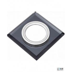 Светодиодный светильник Right Hausen Mirror MR16 Черный