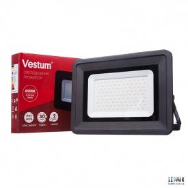 Светодиодный прожектор Vestum 100W-6500K