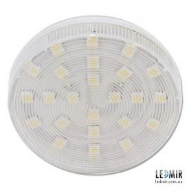 Світлодіодна лампа Feron LB153 5W-GX53-4000K