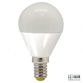 Світлодіодна лампа Feron LB95 P45 5W-E14-2700K