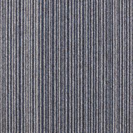 Ковровая плитка INCATI Cobalt Lines 48061