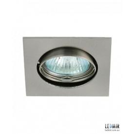 Светодиодный светильник Kanlux NAVI CTX-DT10-C/M MR16 Сталь