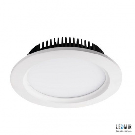 Светодиодный светильник Kanlux TIBERI Круг 24W-4000K белый