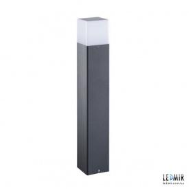Накладной светильник Kanlux VADRA 50 E27, антрацит