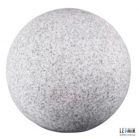Грунтовой светильник Kanlux STONO 50 E27, серый