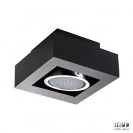 Накладной светильник Kanlux STOBI ES 50-B GU10 Черный