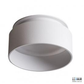 Встраиваемый светильник Kanlux GOVIK DSO-W GU10 Белый