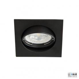 Встраиваемый светильник Kanlux NAVI CTX-DT10-B G5.3 Черный