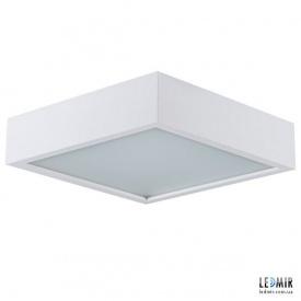 Накладной светильник Kanlux MERSA 380-W/M E27 Белый