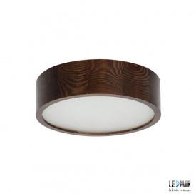 Накладной светильник Kanlux JASMIN 270-WE E27 венге