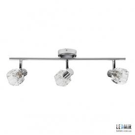 Накладной светильник Kanlux GLASO EL-3I G9 Хром