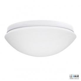 Накладной светильник Kanlux PIRES DL-60ONS Белый с микроволновым датчиком движения