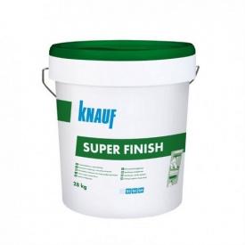 Шпаклівка KNAUF SHEETROCK 28 кг