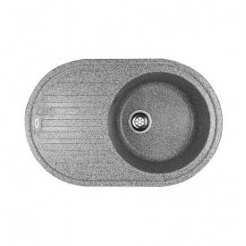 Гранітна мийка Idis Vectra №4 770x500 Mont Blank