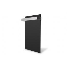 Электрический обогреватель тмStinex Ceramic 250/220-TOWEL Black vertical