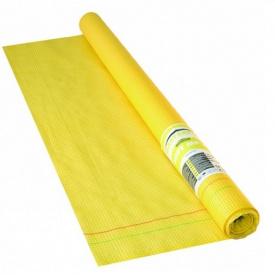 Гідроізоляційна плівка армована MASTERPLAST Masterfol YELLOW FOIL MP 75 м2 жовтий