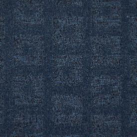 Побутовий ковролін Ideal Victoria Midnight-Blue-897