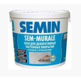 Клей для обоев SEMIN SEM-MURALE 10 кг