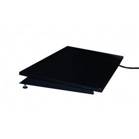 Электрический обогреватель для ног тмStinex Ceramic 50-250/220 in floor Black