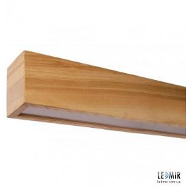 Светодиодный светильник Upper Turman Wood 1500 46W-5000K