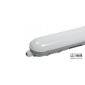 Промышленный светодиодный светильник Techno Systems IP65 18W-6500K