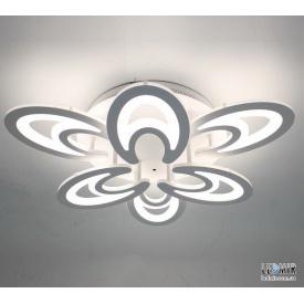 Светодиодная люстра F+Light Smart Light LD3820-6 66W-2700-7000K