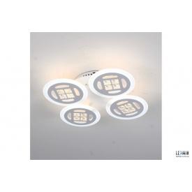 Светодиодная люстра F+Light Smart Light LD4201-4 56W-2800-7000K