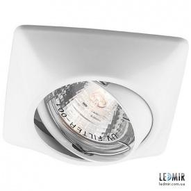 Светодиодный светильник Feron DL6046 MR16 Белый