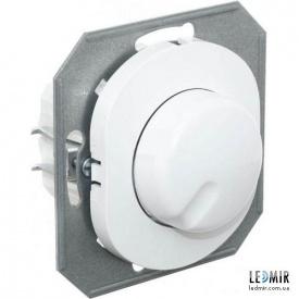 Выключатель поворотный Aling-Conel E6173,0 белый