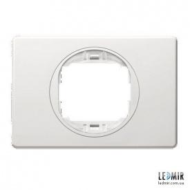 Рамка одноместная Aling-Conel EON E6803,00