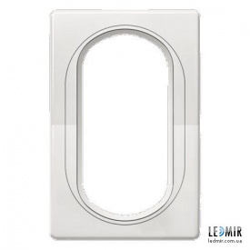Рамка одноместная для 2-й розетки Aling-Conel EON E6805,00