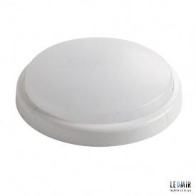 Светодиодный светильник Kanlux DUNO Круг накладной 24W-4000K белый