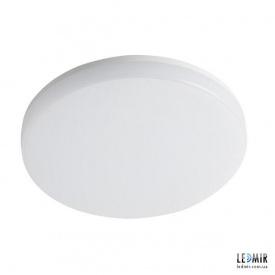 Светодиодный светильник Kanlux VARSO Круг накладной 24W-3000К белый